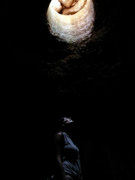 Bar Kochva Caves