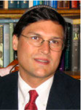 Rabbi Rick Rheins