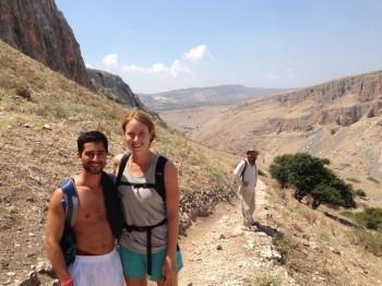 Hike Israel Livnot