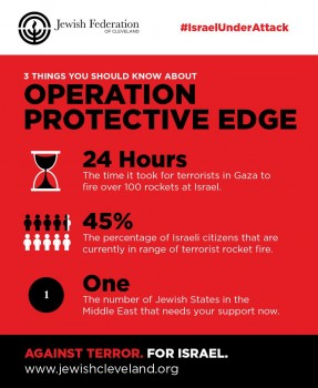 Operation Protective Edge