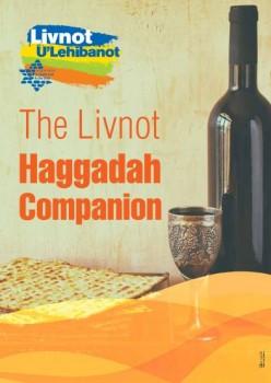 Haggadah Companion